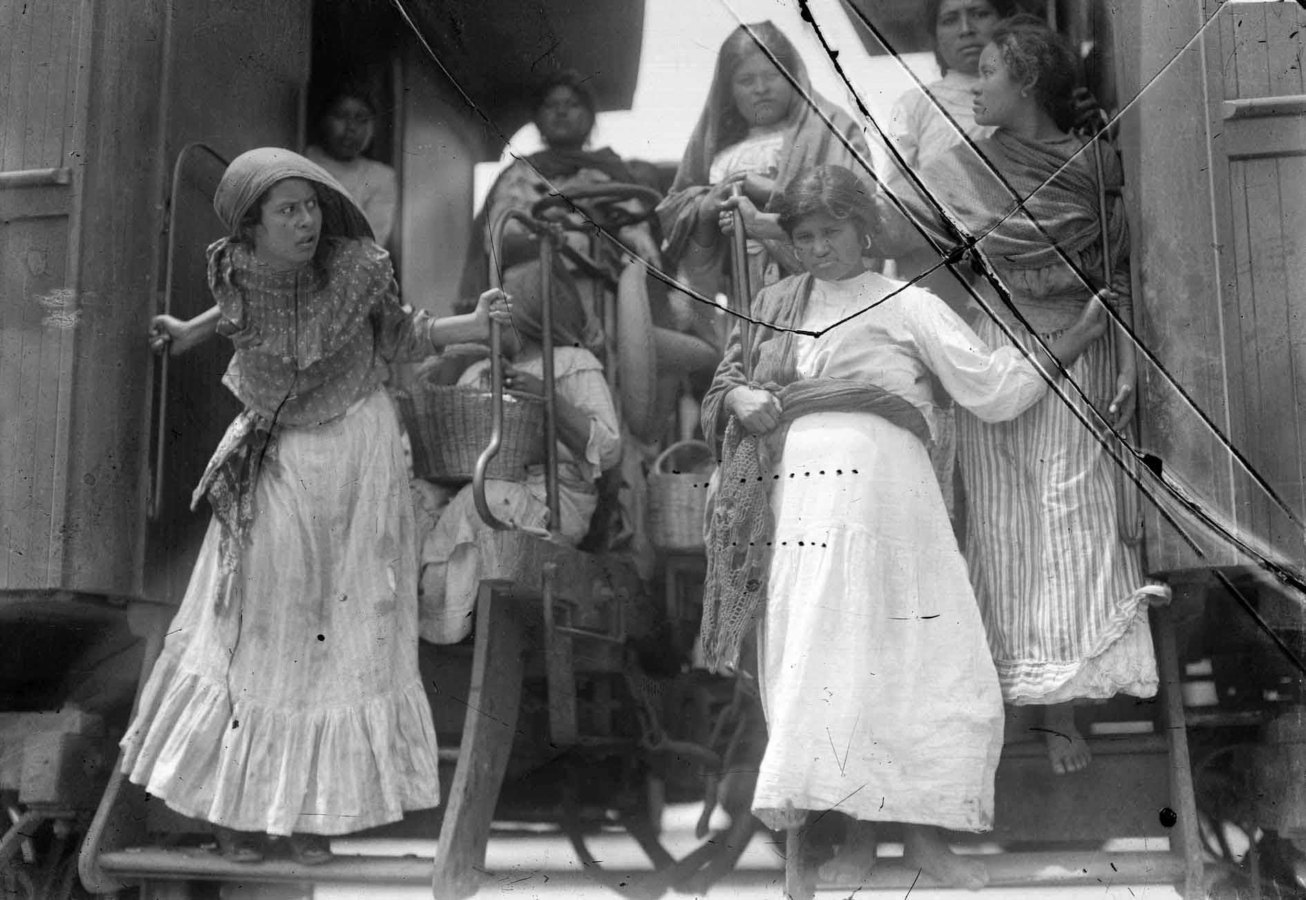 Wikimexico Por Un Sepulcro De Honor Mujeres En La Historia De México