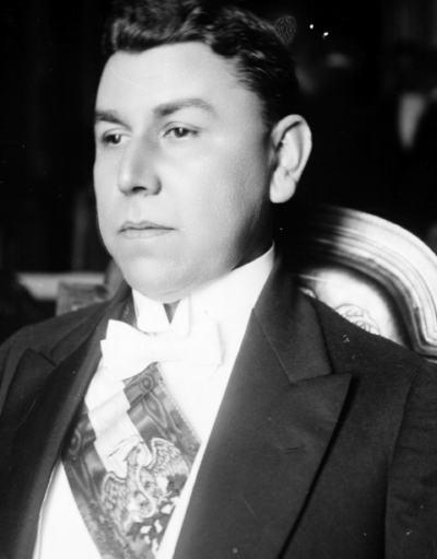 Adolfo de la Huerta WikiMexico Adolfo De la Huerta - 5597610fc9d38376595641