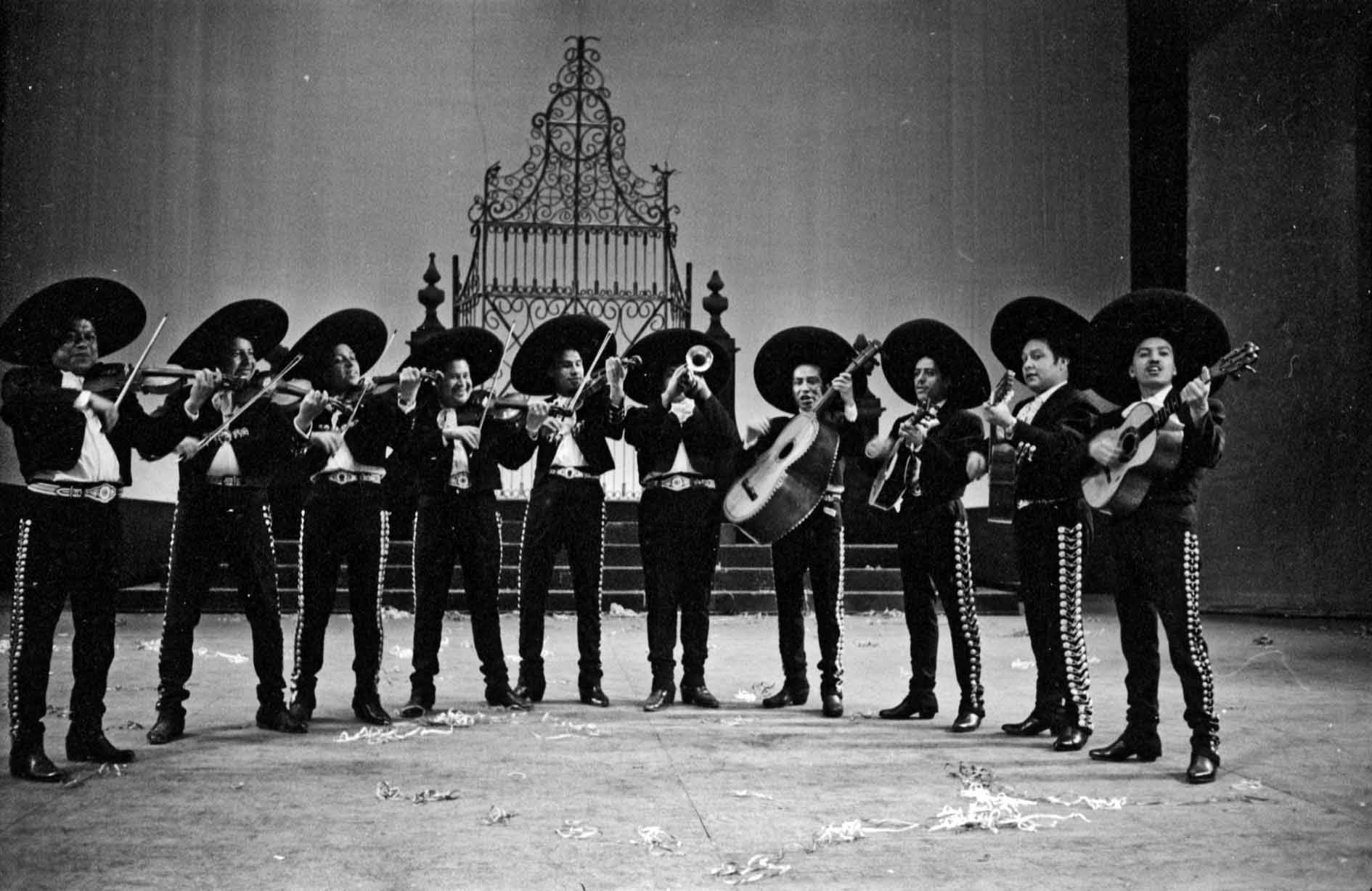 Wikimexico Canciones Muy Mexicanas