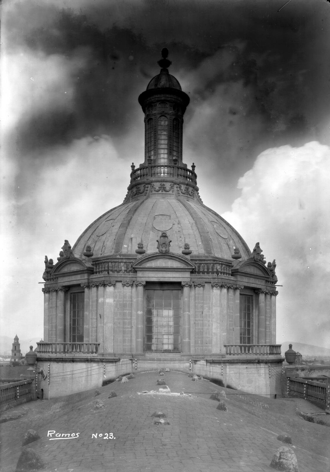 Wikimexico el arquitecto de la nueva espa a manuel tols for La arquitectura en espana
