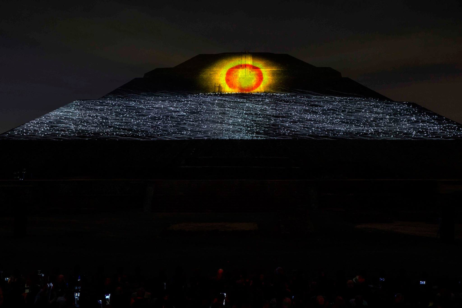 Wikimexico luces sobre teotihuacan for Espectaculo de luces teotihuacan 2018